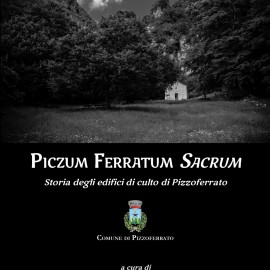 "Presentazione del libro ""Piczum Ferratum Sacrum"""