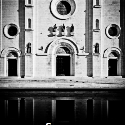 La Cattedrale di San Cetteo