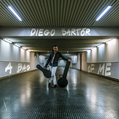 Diego Sartor – A Bag of Me