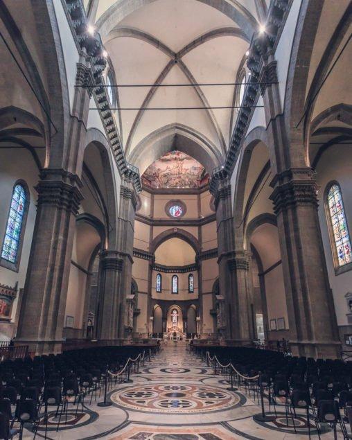 Basilica di Santa Maria del Fiore