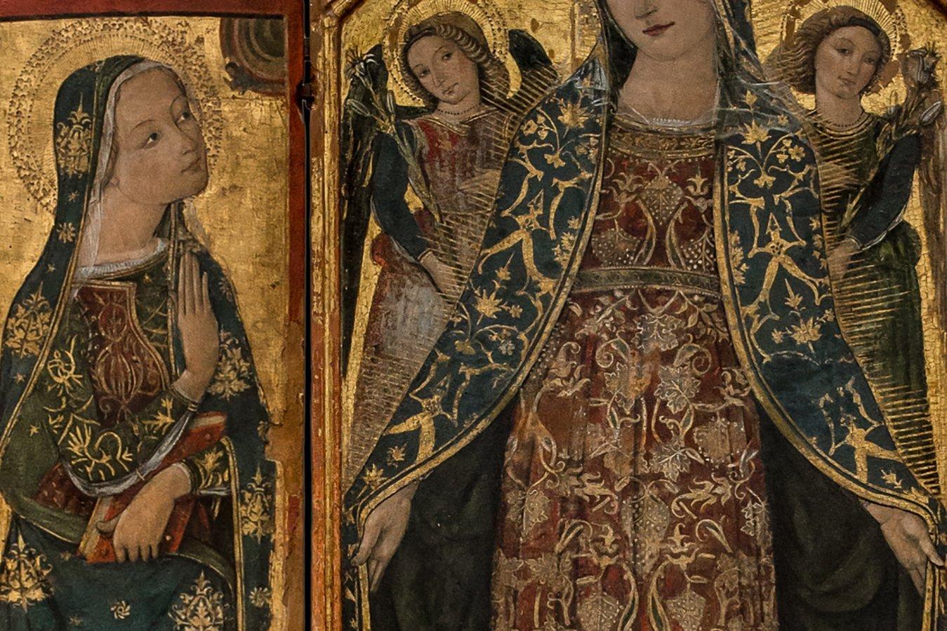 Madonna della Misericordia, Gessopalena