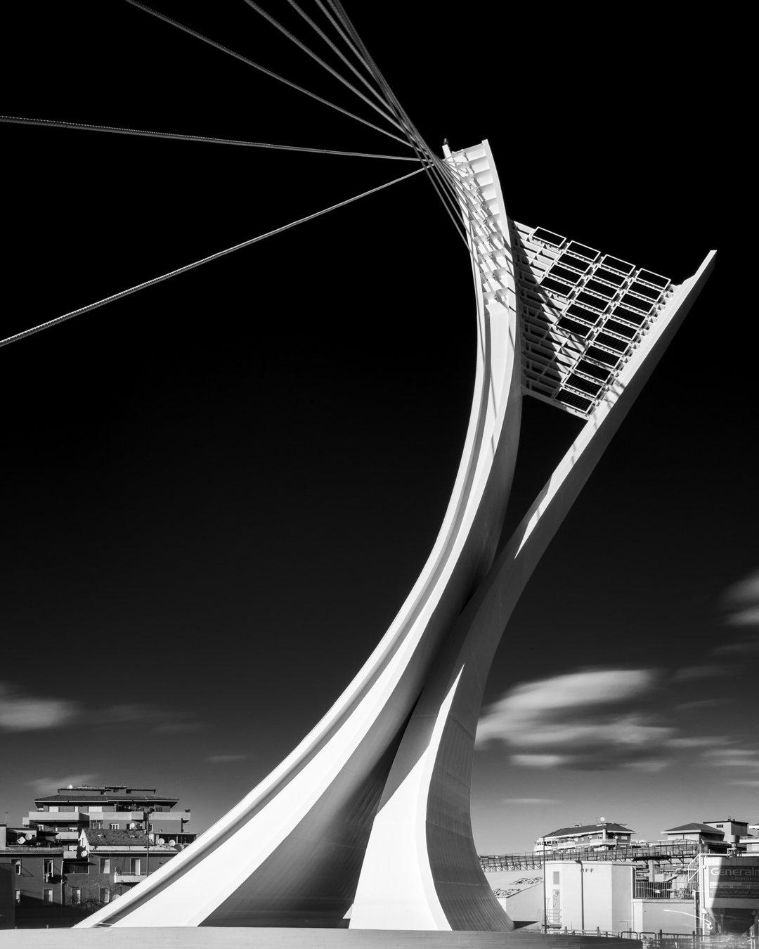 Ponte Flaiano Pescara