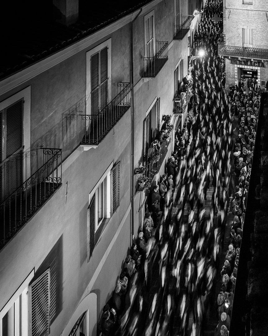 Processione venerdì santo Chieti