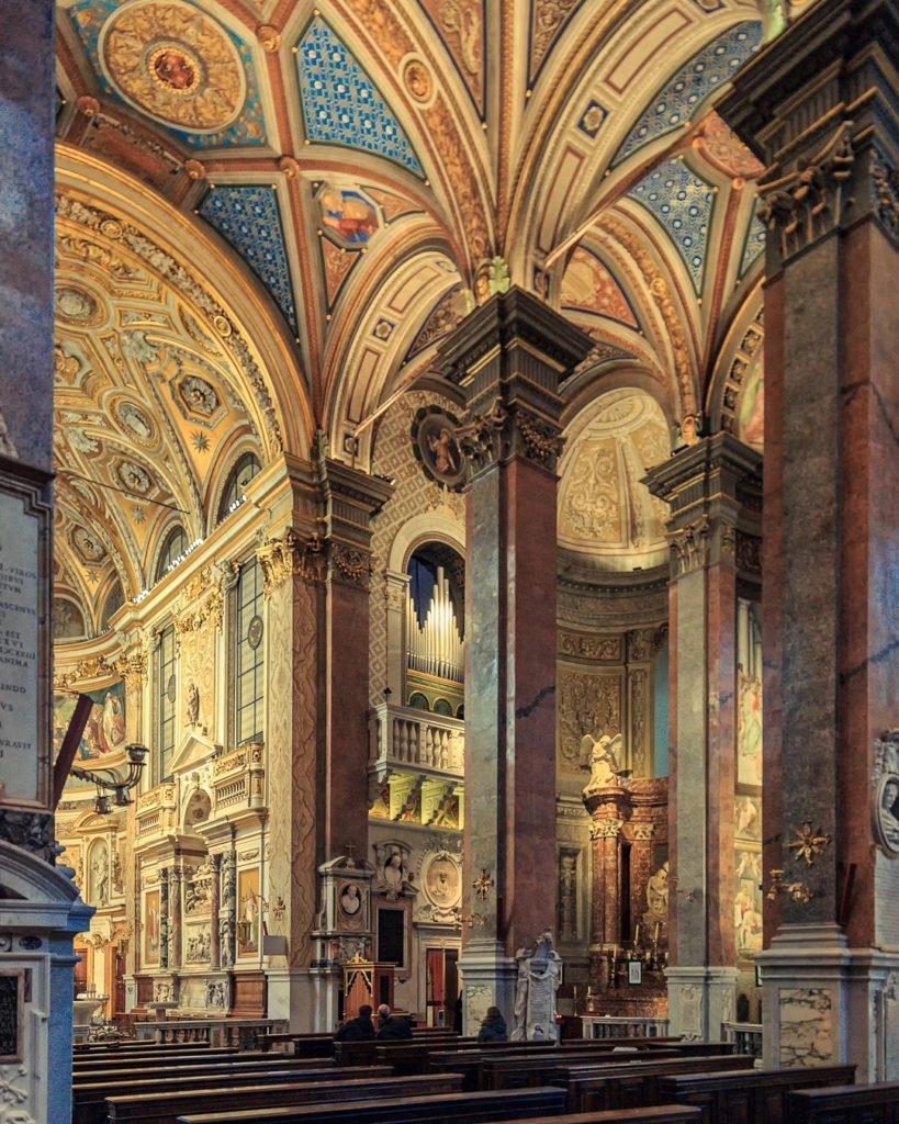Chiesa di Santa Maria dell'Anima, Roma